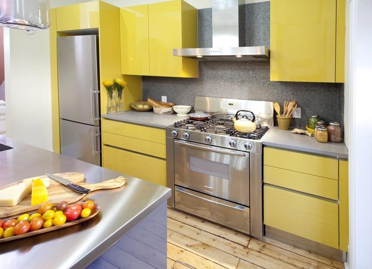 фото дизайна кухни в интерьере